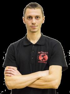 Алексей Вилькин