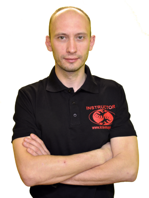 Александр Рымша